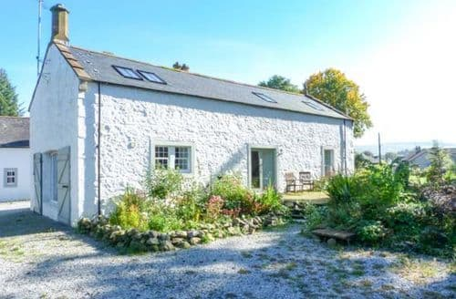 Last Minute Cottages - The Old Coach House
