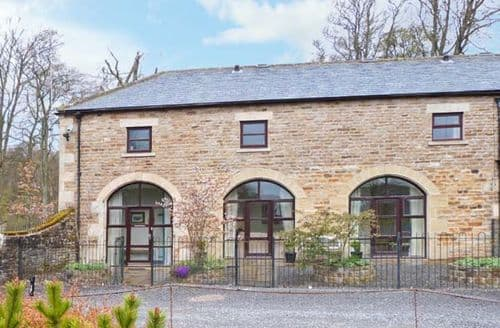 Last Minute Cottages - No 1 Coach House