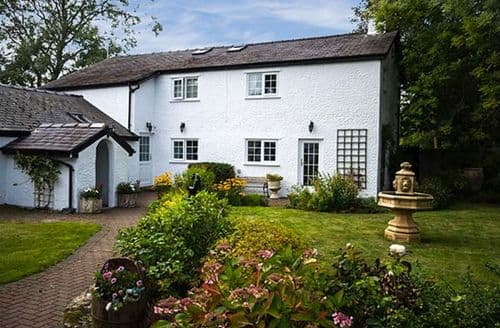 Last Minute Cottages - Delightful Bodorgan Bel S5548