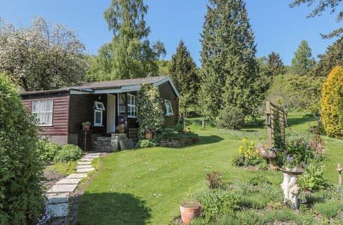 Last Minute Cottages - Damson Croft