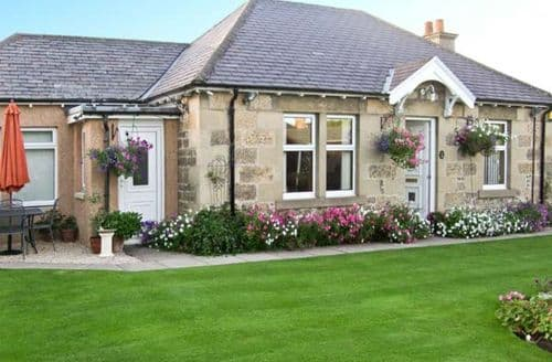 Last Minute Cottages - Charming Elgin Cottage S87913