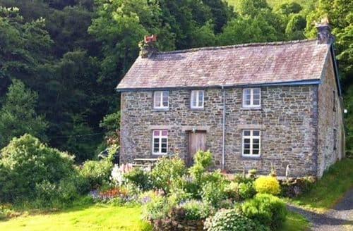 Big Cottages - Fforest Fields Cottage