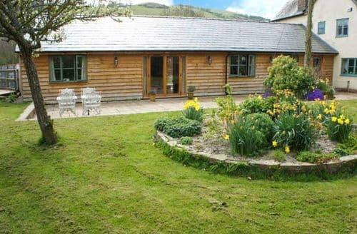 Last Minute Cottages - Dolley Farm Cottage
