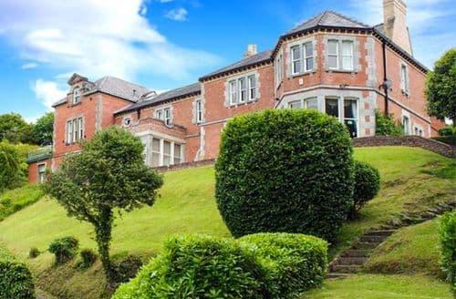 Last Minute Cottages - Superb Bangor House S5584