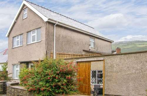 Last Minute Cottages - Quaint Pwllheli Bracty S5588