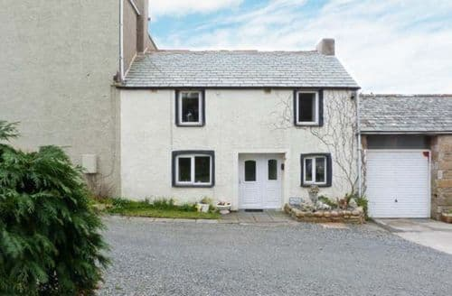 Last Minute Cottages - Exquisite Millom Kellet S3830