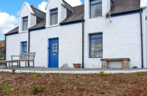 Last Minute Cottages - Attractive Portree Rental S5597