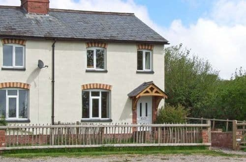 Dog Friendly Cottages - Peaceful Cottage