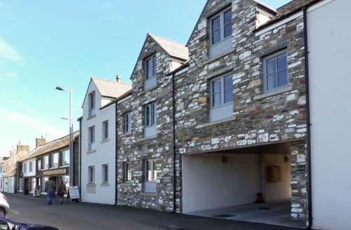 Last Minute Cottages - Superb Newton Stewart Den S5603