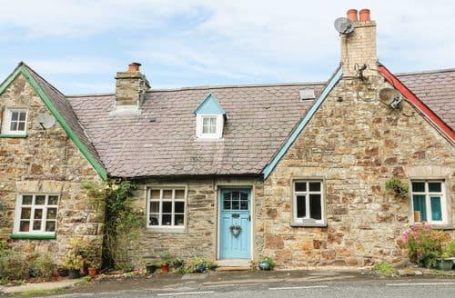 Last Minute Cottages - Stunning Llandysul Rental S5613