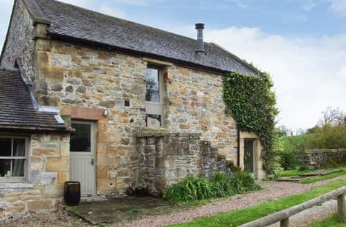 Last Minute Cottages - Luxury Buxton Dairy S3855
