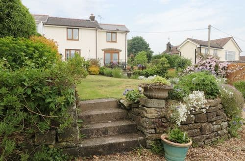 Last Minute Cottages - Excellent Drybrook Cottage S88743