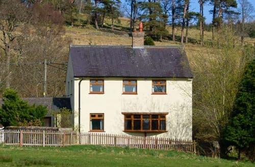 Last Minute Cottages - Tasteful Hexham House S3863