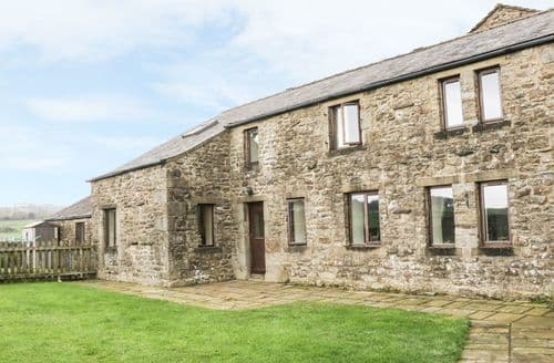 Last Minute Cottages - Orcaber Barn