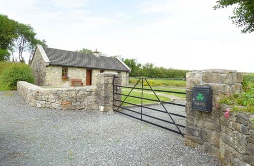 Last Minute Cottages - Cregan Cottage