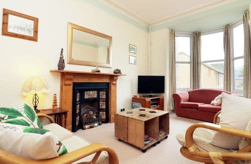 Last Minute Cottages - Beautiful Ilfracombe Rental S2494