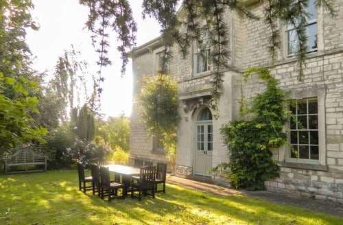Last Minute Cottages - Excellent Malton Farm S3882