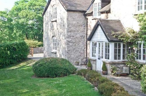 Last Minute Cottages - Distyll