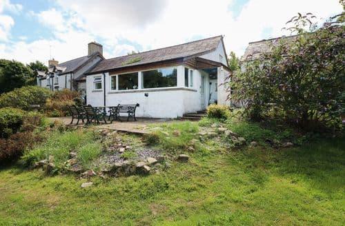 Last Minute Cottages - Adorable Llandysul Farm S5636