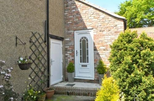 Last Minute Cottages - Cosy Thirsk Rental S3881