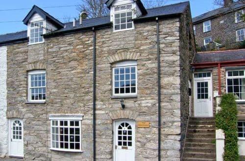 Big Cottages - Quaint Machynlleth Granary S5665