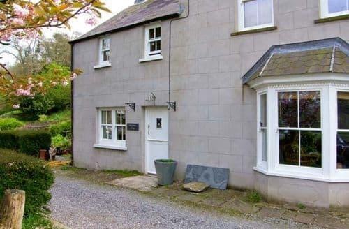 Last Minute Cottages - Excellent Kilgetty Cottage S5668