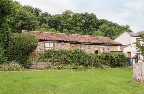 Last Minute Cottages - Excellent Newnham Cottage S2526