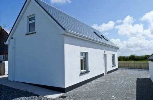 Last Minute Cottages - Moyasta House