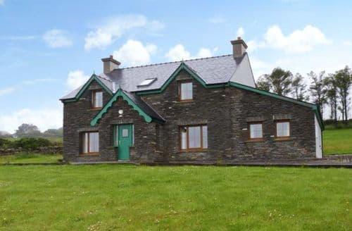 Last Minute Cottages - Kilbrown House