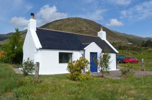 Last Minute Cottages - Superb Isle Of Skye Kylerhea S5712