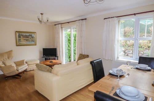 Last Minute Cottages - Captivating Saundersfoot Rental S5721