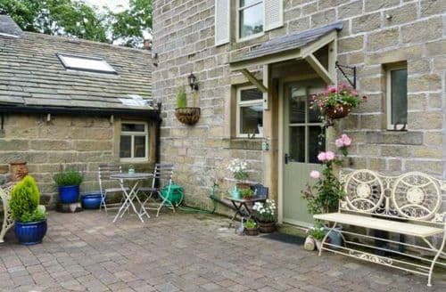 Last Minute Cottages - Oaklands Cottage