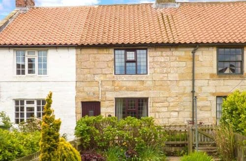 Last Minute Cottages - Adorable Saltburn By The Sea Cottage S3970