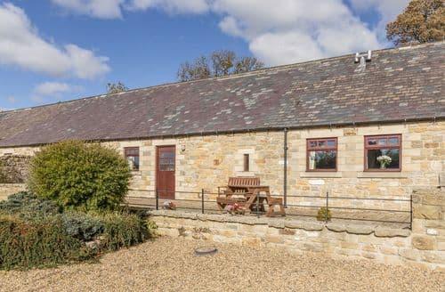 Last Minute Cottages - Quaint Morpeth Cottage S3954