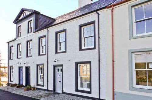 Last Minute Cottages - Lovely Cumnock Cottage S5744