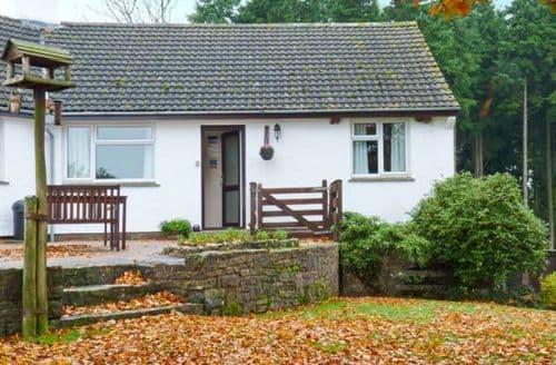Last Minute Cottages - Stagsholt Lodge