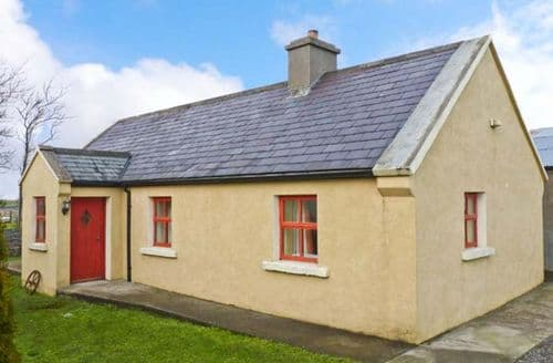 Last Minute Cottages - Cavan Hill Cottage