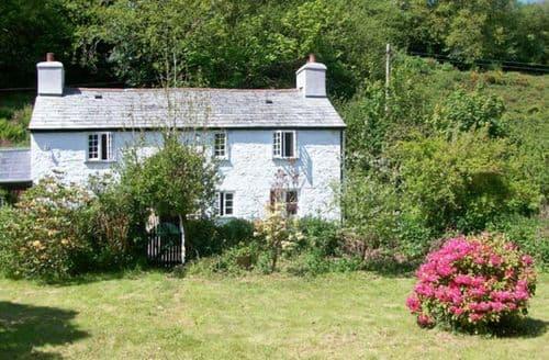 Last Minute Cottages - Delightful Liskeard Rental S2566