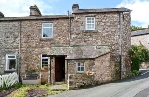 Last Minute Cottages - Cragg Cottage