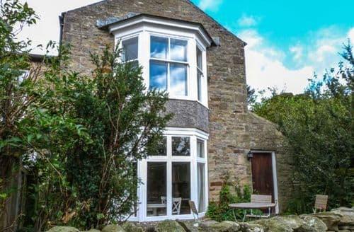 Big Cottages - Sunnybrae East Cottage