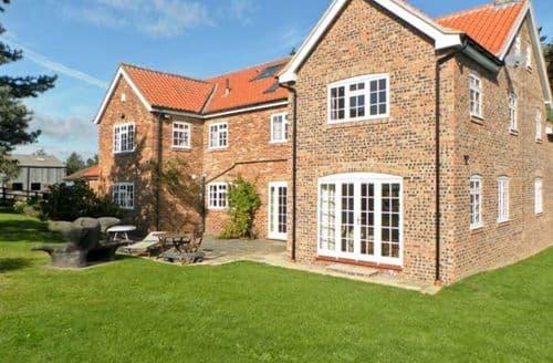Last Minute Cottages - Splendid Eddlethorpe Cottage S39289