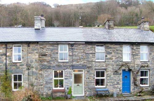 Last Minute Cottages - Drapers Cottage