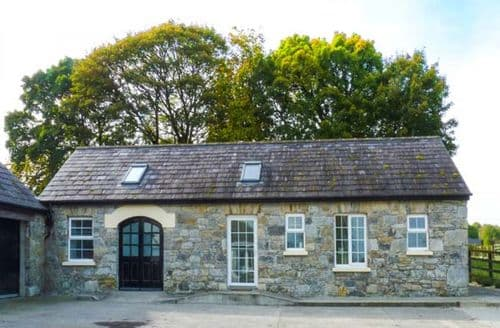 Last Minute Cottages - The Stone Cottage