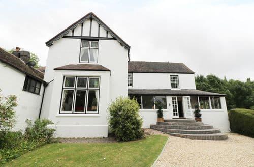 Last Minute Cottages - Norton Grange
