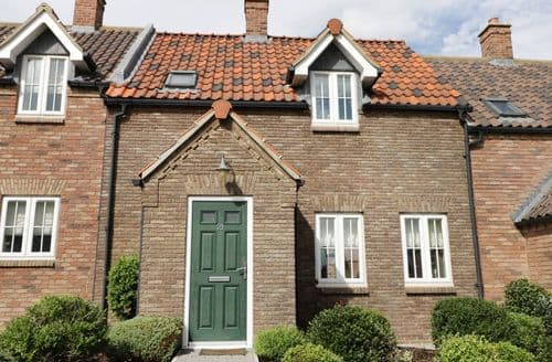 Dog Friendly Cottages - Meadow View