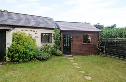 Last Minute Cottages - Contention Barn
