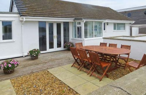 Big Cottages - Beautiful Rhosneigr Winifreds S5852