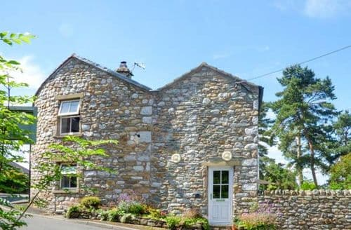 Last Minute Cottages - Luxury Carnforth Cottage S4054