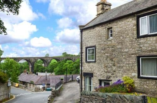 Last Minute Cottages - Exquisite Ingleton Cottage S4053