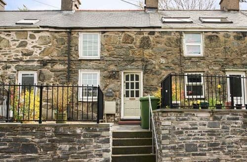 Last Minute Cottages - Carreg Lwyd